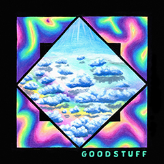 Sincerely Good Stuff EP cover